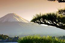富士山はキレイ!