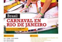 EVENTOS / FESTIVALES/ CARNAVALES