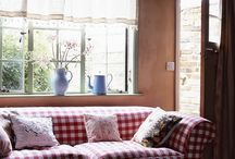 Country living / by Anny Huberts