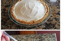 Pies & Tarts / All things pie/tart related :) / by Kristina Tickler