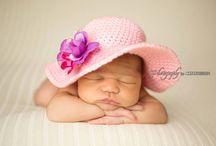 Sombreros bebe