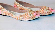 Trendy Footwear for Women's