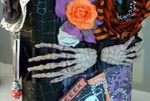 Halloween Crafts / by Adriana Canavan