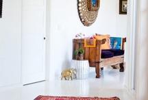 Entrada - Recibidor | Deco Coaching | Decoración / Ideas, soluciones y consejos para un buen recibidor. Decorar la entrada de tu casa marcará un antes y un después en tu relación con tu casa.