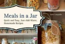 Canned Meals / Jar Mixes