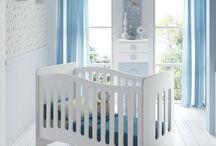 Cunas básicas / En MOBLES SEDAVÍ te damos la posibilidad de acceder a nuestro gran catálogo de cunas básicas para tu bebé.