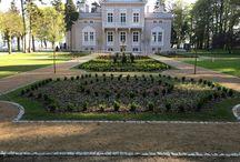Trzebieradz - Pałac