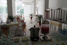 Berkah Catering - Catering & Coffee Break at Bank Mandiri Kertajaya Surabaya