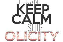 Olicity