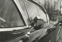 Ride / Vintage cars