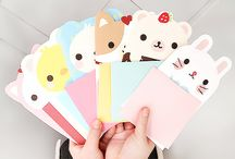 Kawaii Stationaries