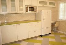 1940's Kitchen / by Kelly Stowell