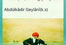 GEYLANİ