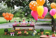 Festa parque