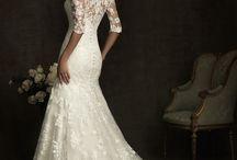 Wedding Inspirations / by Christina Amador