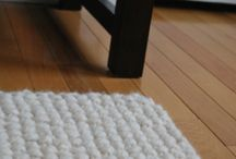 Knit Patterns for the Home