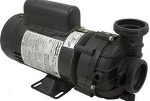 Balboa Spa Pumps / Balboa Water Group Spa Pumps available from Bath & Spa Parts Online.