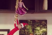 Elf on the Shelf / by Colleen Lalonde
