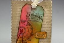 Carnival theme event / by Jolinda Pullen
