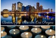Boston Marathon Bombing 4\15\13