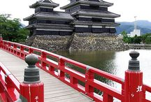 Amazing Japan! / This board is dedicated to the diverse culture and beauty of Japan.