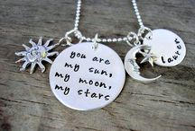 Mother/daughter jewellery ideas
