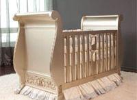 Nursery Furniture / Nursery furniture for the perfect nursery from cribs to nursery gliders.  www.royalbambino.com