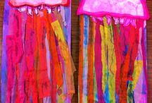 Kids Crafts: zomer