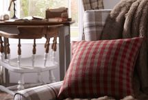 Country Style for the Home / Love country style? Here's some country style inspiration for decorating your home.