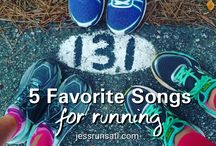 Running / Tips, training, and general content around running for fun or training for a 5k race, half marathon, or marathon.