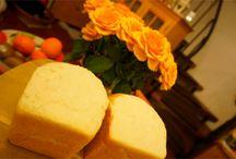 Bread / Handmade