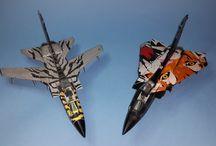 model'cilik / Dünya Askeri Havacılığı