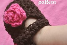 Knitting/Sewing ideas