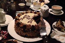 ☺️Yummy cakes I ate lol