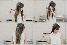 Peinados Katie