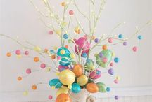 Easter / by Kristin Wood