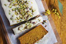 Autumn Dessert / by Tara DeCamp