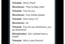 Just 4 Directioners