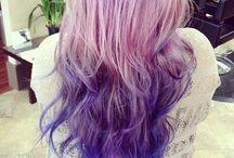 Crazy Hairs