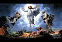 Biblical feasts:  Ascension day