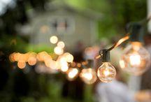 Jardin - Lumière
