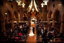 Denver Wedding Photographer / Holy Ghost Catholic Church Denver, Colorado.