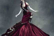 Fashion / by Ashley Larson