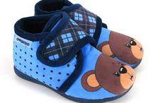 Calzado Niño Otoño Invierno 15-16 / Botas, deportivos, zapatos, zapatillas,...