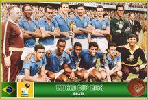 FIFA World Cup Teams