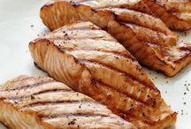 Salmon, Salmon, Salmon