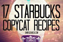 Copycat Recipes / Yummy copycat recipes from all over / by Andrea Kunk