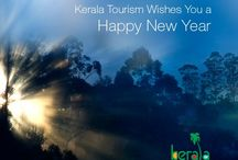 New Year / Happy New Year