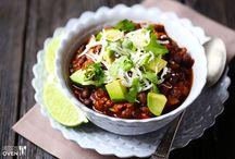 Mexicaans / Favoriete recepten