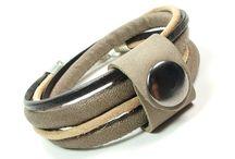 Jewerly - Bracelet for Men / Bransoletki - tylko dla mężczyzn